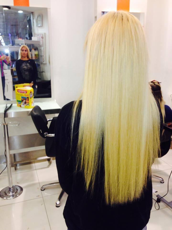 sağlıklı ve güçlü saçlar