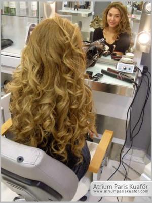 Saç Güzelliği ve Bayanların Psikolojisi