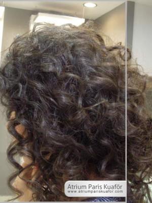 Kaynak Saçlarla Doğal Bir Görünüme Sahip Olun