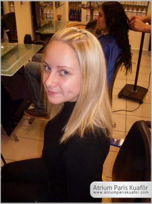 Saçlarınızdaki Kepeklerden Kurtulun