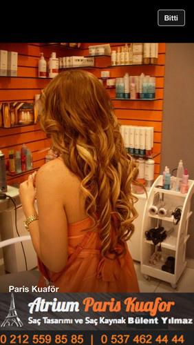 boncuk kaynaklı saç trendleri