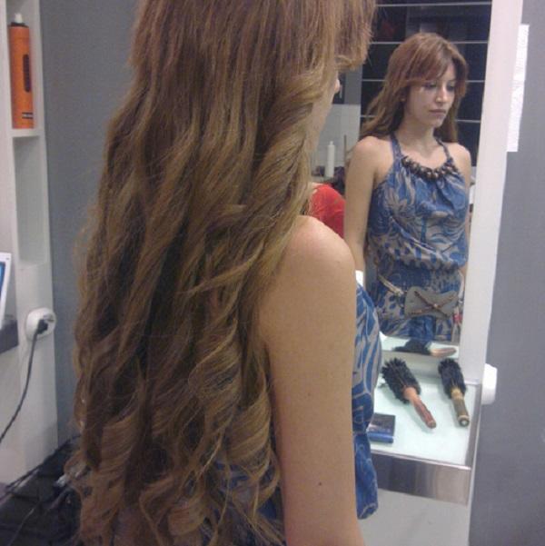kaynak saç modeli