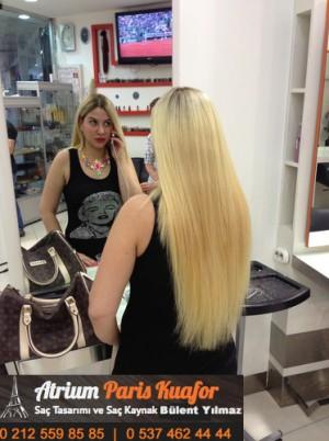 Doğal ve Sentetik Saç Kaynağı Arasındaki Farklar