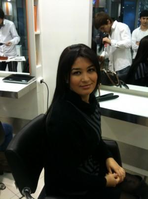 Keratin Kaynak Saç Nasıl Yapılır?