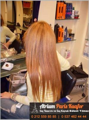 Bayanların Kâbusu Kısa Saçlar