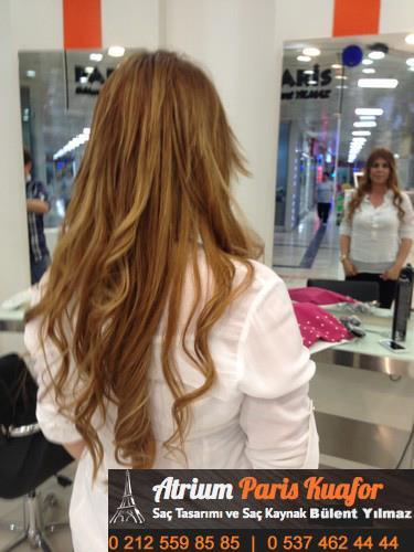 saçınıza değer verin