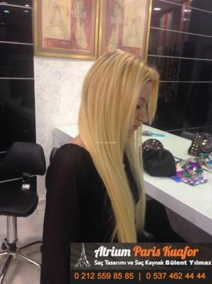 Saçlarınızı Uzatan Formülle Tanışmaya Hazırlanın