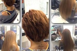 Saç Dökülmesini Durduran Mucize Saç Maskesi
