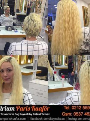 Saç Kaynak Merkezi